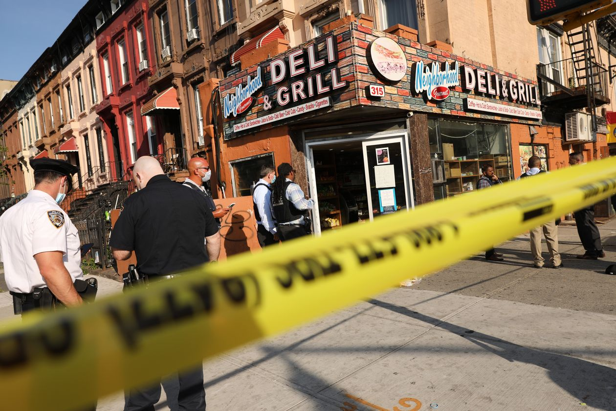 New York City Shootings Continue to Rise as Officials Try New Anti-Violence Tactics