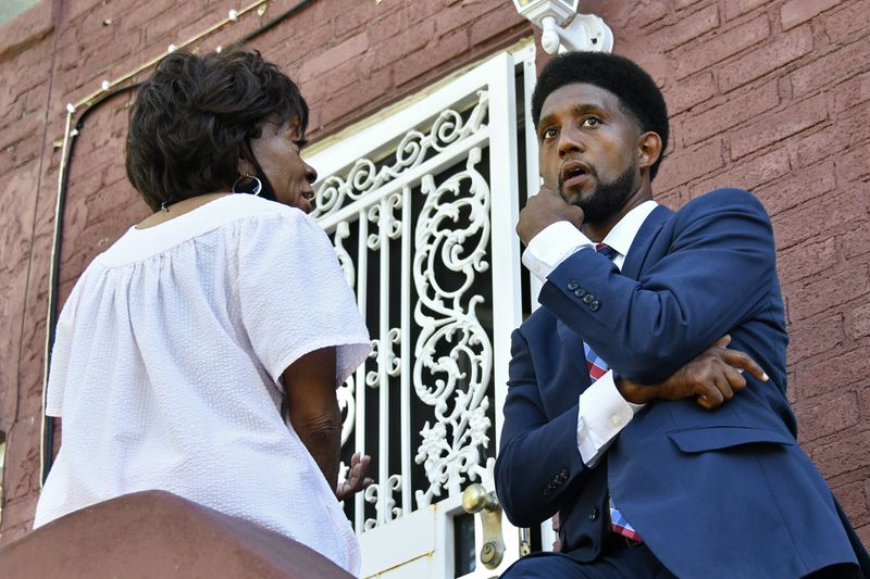 Will new approach to Baltimore crime fight build police legitimacy?