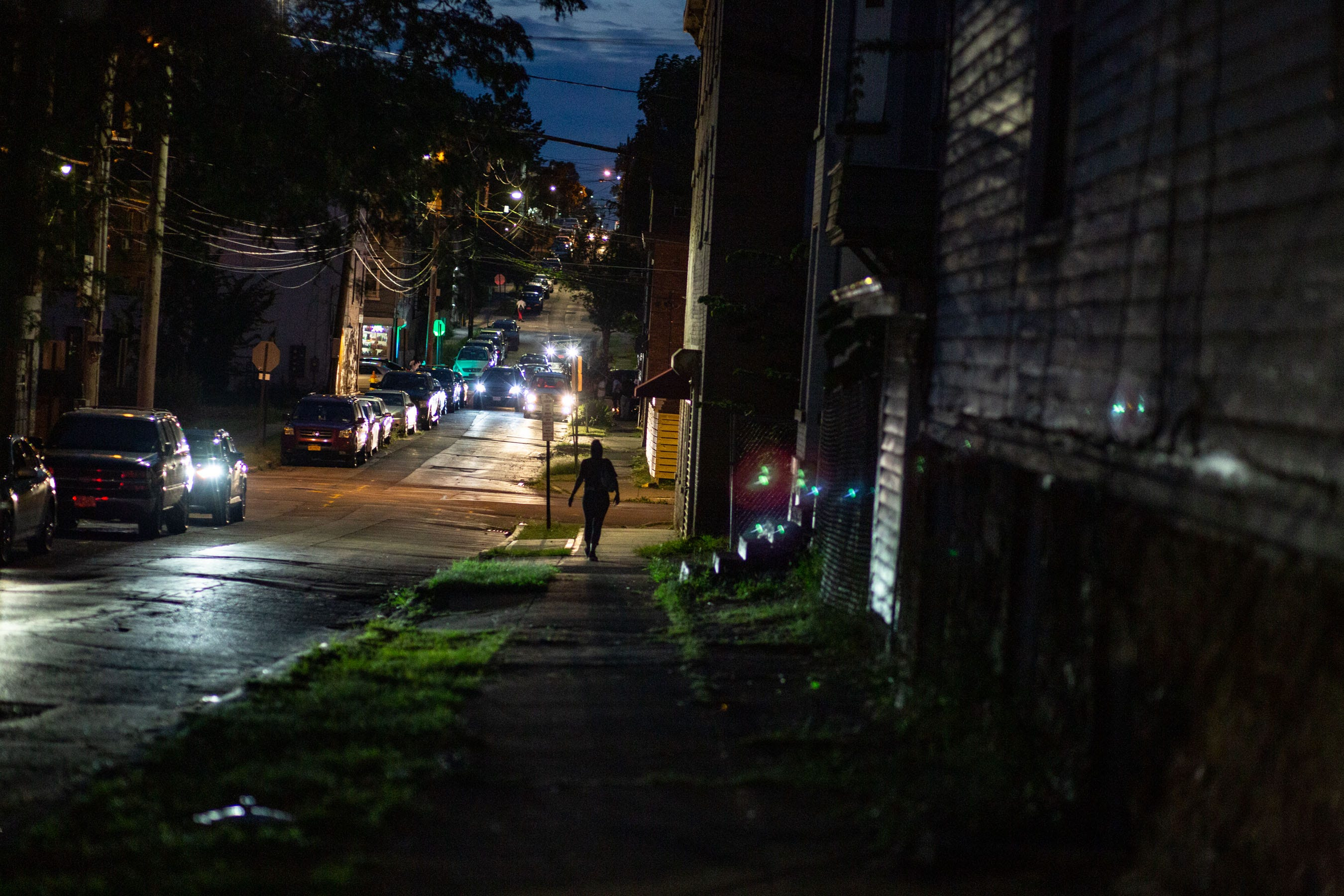 Gangs next door: 'It's becoming the norm': Decades of gang violence rooted in some Hudson Valley neighborhoods
